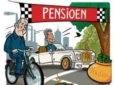 Op, arbeidsongeschikt en minder lang pensioen: zware beroepen in alles de klos