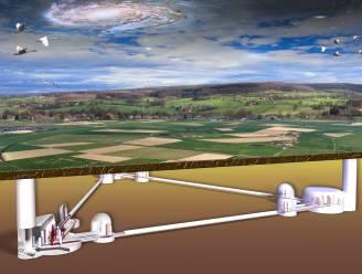 Europees prestigeproject 'Einstein Telescoop' komt mogelijk naar België