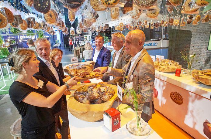 Food Inspiration Day op de Noordkade in Veghel (2018).
