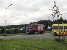 Treinverkeer tussen Tiel en Geldermalsen uren stil na ongeval