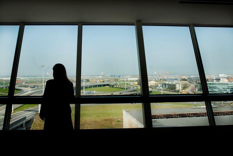 Volgens het parket zag de beklaagde al talloze luchthavens van dichtbij...bij zijn smokkeltripjes