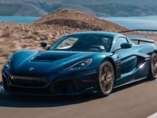 Dit is de snelst accelererende productieauto ter wereld
