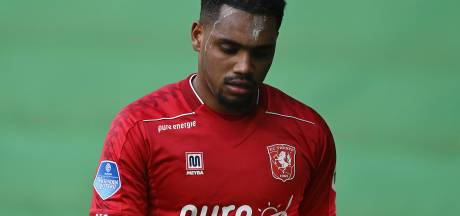 FC Twente-aanvaller Danilo worstelt: Op zoek naar de glimlach van 2020