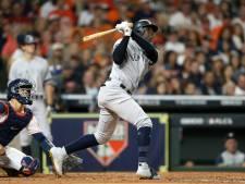 Gregorius kent met Yankees droomstart tegen Houston
