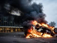Meer dan twintig relschoppers Eindhoven deze week herkenbaar op televisie