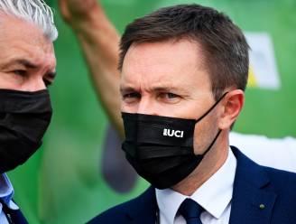 """UCI blijft met nieuwe technologie inzetten op strijd tegen mechanische fraude: """"Als we geen controles doen, zal fraude snel terugkeren"""""""