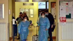 Coronavirus eist nu ook tweede leven in Italië, tiental gemeenten in lockdown, aantal gevallen in Zuid-Korea meer dan verdubbeld