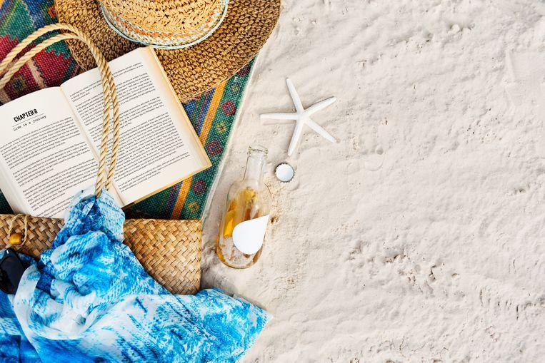Vakantiecadeautje: Libelle geeft 225 zomerboeken weg! Beeld rawpixel.com