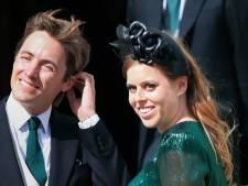 Britse prinses Beatrice in verwachting van eerste kindje