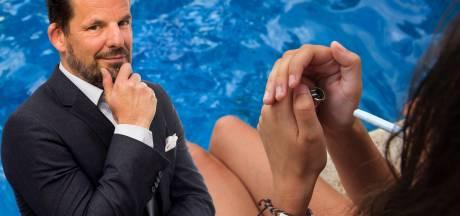 Roken en zwemmen hoorden bij elkaar. Net als patat en zwemmen. Zeker in Utrecht
