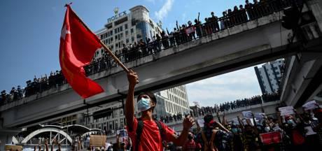 VN bekritiseren verlenging noodtoestand Myanmar tot 2023