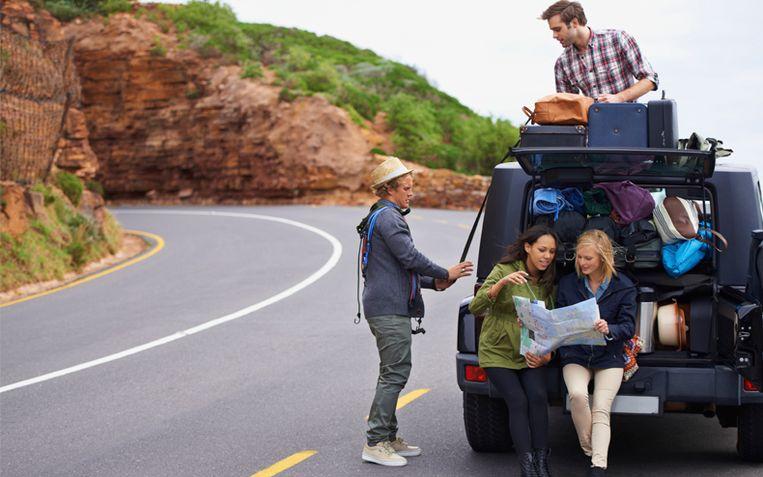 Win een heerlijke vakantie-auto!