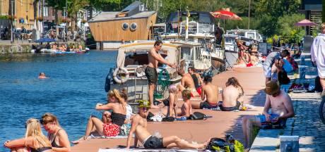 Piushaven als tropisch vakantieoord: wie dat tien jaar geleden voorspelde, was uitgelachen