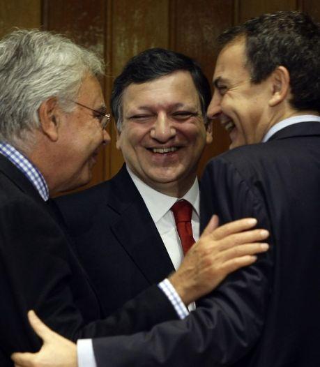L'Europe relance l'idée d'une force humanitaire