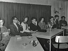 Wie was in 1960 de kartrekker van wijkhuis Don Bosco in Eindhoven?