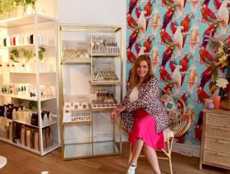 Hasseltse Caroline opent tweede Café Beauté in Knokke