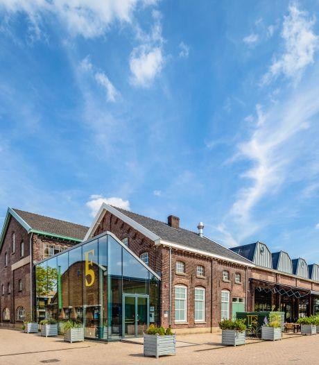 NRE-terrein en Kloostervelden in race voor Brabantse Stijlprijs