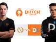 Laatste speelronde Dutch League kan play-offs nog beïnvloeden