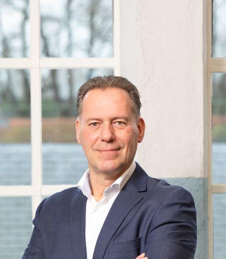 Hans van der Sanden verruilt 'zonnig' Elckerlyc voor 'bewolkt' Tiliander