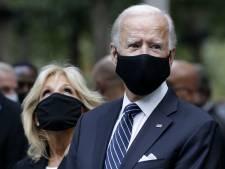 Trump et Biden évitent la controverse pour les commémorations du 11-Septembre
