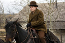 Casey Affleck in The Assassination of Jesse James by the Coward Robert Ford.