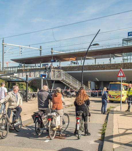Neergeschoten man bij station Breukelen blijkt onschuldig