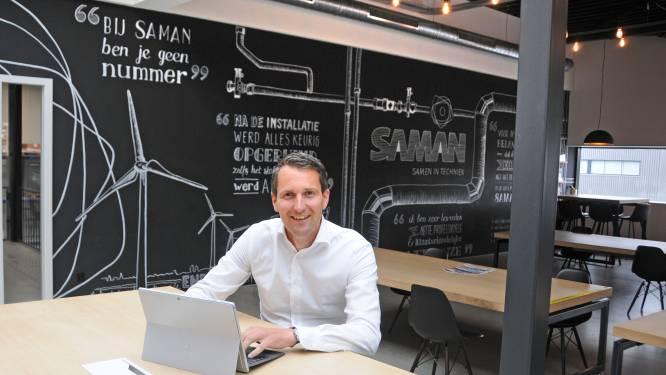 100 jaar Saman: van smid voor de landbouw en visserij naar Zeeuwse marktleider in zonnepanelen en warmtepompen