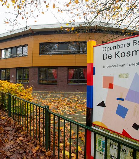 Apeldoornse school veilig verklaard, leerlingen Kosmos morgen weer les