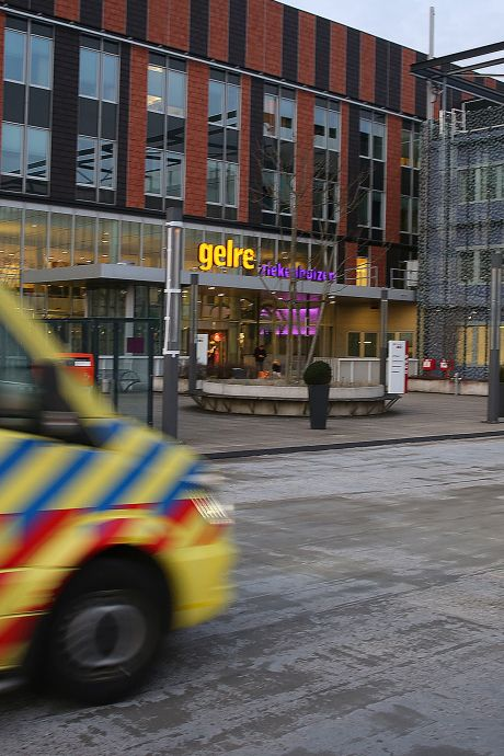 Kamervragen over toekomst ziekenhuis Zutphen: 'Frustrerend, nu iedereen zich druk maakt om de zorg'