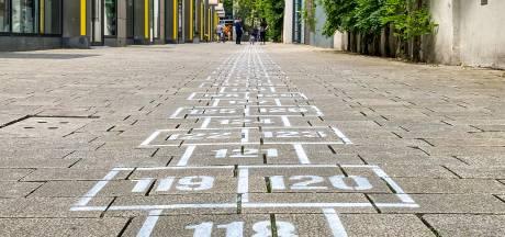 Pingpongtafel, jeu-de-boulen, openluchtbioscoop en freerunnen op de Beljon-fontein: Tilburg wordt 'vakantiestad'