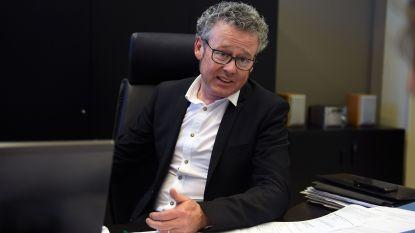 Burgemeester in mei voor strafrechter wegens omkoping