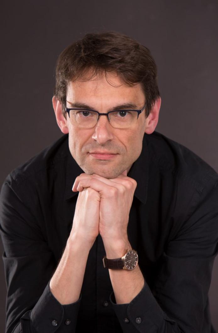 Arjan van Baest.