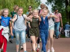 Veenendaal zet streep door tweede etappe avondvierdaagse, Rhenen schrapt de 10 kilometer