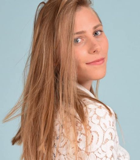 """Brugse Yana (20) strijdt om kroontje van Miss West-Vlaanderen: """"Ik wil de lokale handelaars promoten"""""""