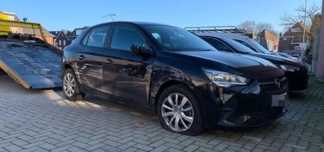 Nederlander (20) gooit zak wiet uit auto bij achtervolging over A3; geen link met vondst babyresten 's-Heerenberg