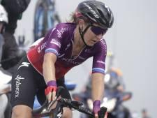 Pieters soleert naar Nederlandse titel en volgt ploeggenote Van der Breggen op
