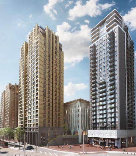 Den Haag krijgt 71 miljoen voor woningbouw: 'Wij zijn dolblij'