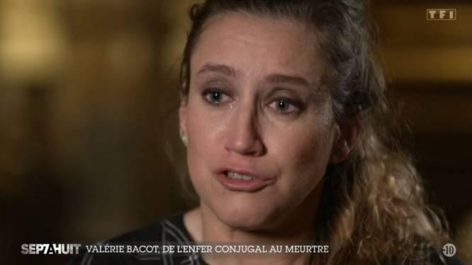 Stiefvader verwekt kinderen bij Valérie en stapt met haar in het huwelijk: na bijna 25 jaar vol misbruik en geweld schiet ze hem dood