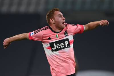 Derde gelijkspel in vier duels voor Pirlo bij Juventus