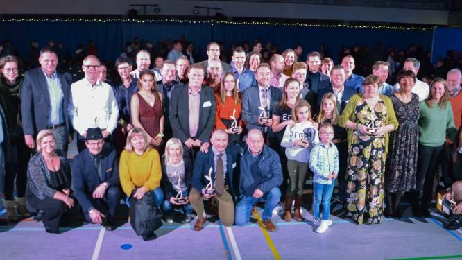 Sportraad roept kandidaten voor sportgala met verkiezing op