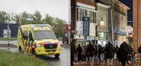 Gemist? Rijexamen eindigt in nachtmerrie & gevangenisstraf voor Enschedese relschoppers