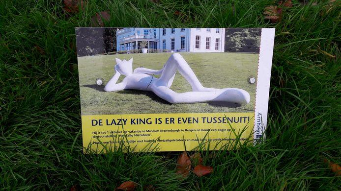 Lazy King Arnhem