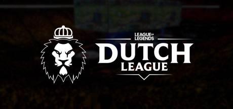 Team THRLL verovert laatste plek in de play-offs van de Dutch League