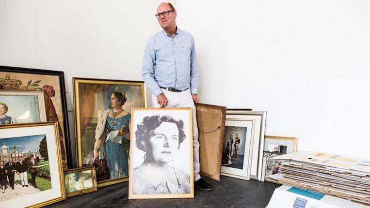 Wim van Kleef Beeld Tammy van Nerum