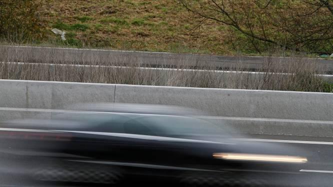 Bestuurster krijgt 45 dagen rijverbod voor stevige snelheidsovertreding