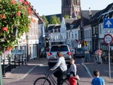 Binnenstad van Wijk bij Duurstede wordt autoluw: ruim baan voor fietsers en voetgangers
