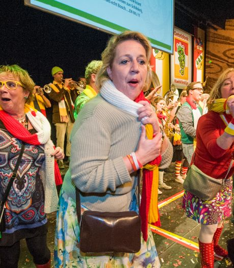 Slaan Kwèkfestijn en 11-11 in tent op Parade niet aan? De gemeente steunt met 30.000 euro
