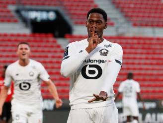 """Jonathan David blikt terug op z'n eerste, succesvolle, jaar in de Ligue 1: """"Details zijn hier nog doorslaggevender dan in België"""""""