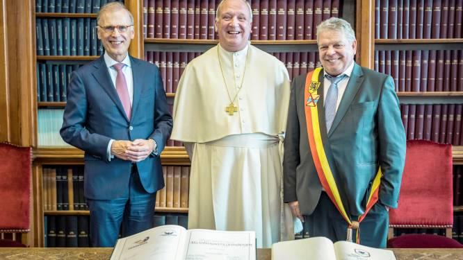 """Grimbergen heeft Deense gemeente Valby op het oog om mee te verbroederen: """"Samenwerking voor Microbrouwerij smeedde banden"""""""