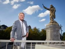 'Zeeheld Piet Hein was een grotere Rotterdammer dan Erasmus'